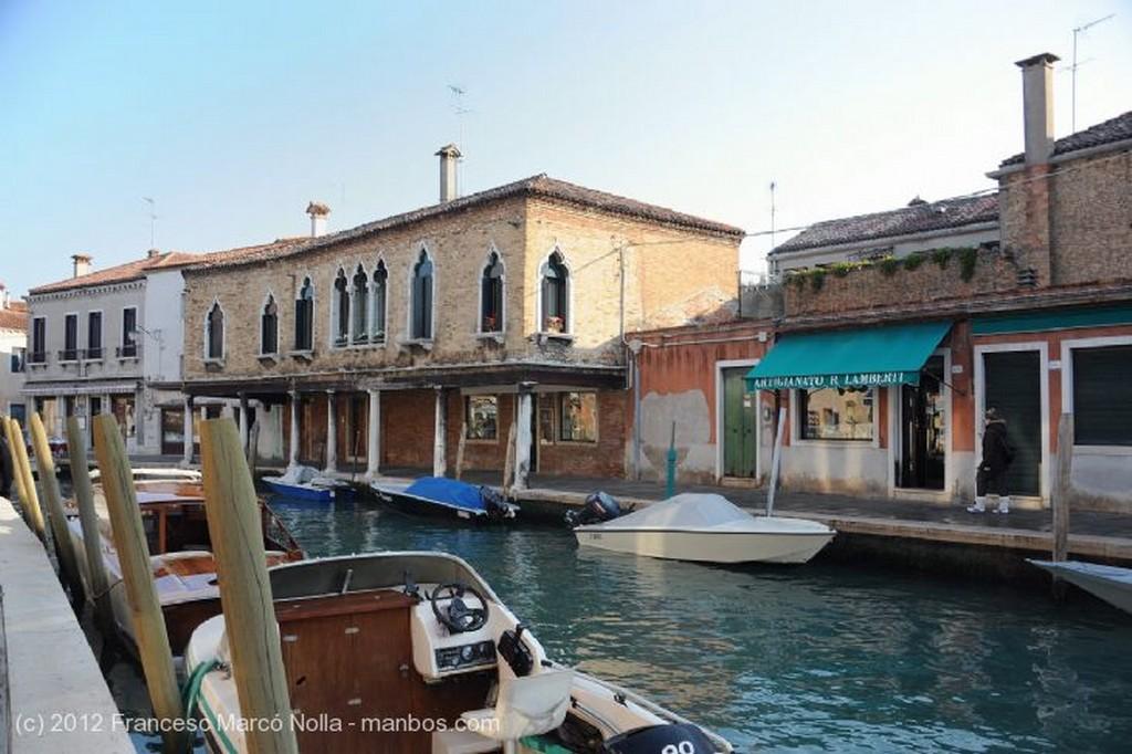 Murano Los Tranquilos Canales Venecia