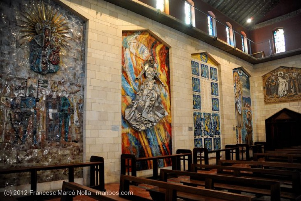 Nazaret Casa De La  Virgen Maria Galilea