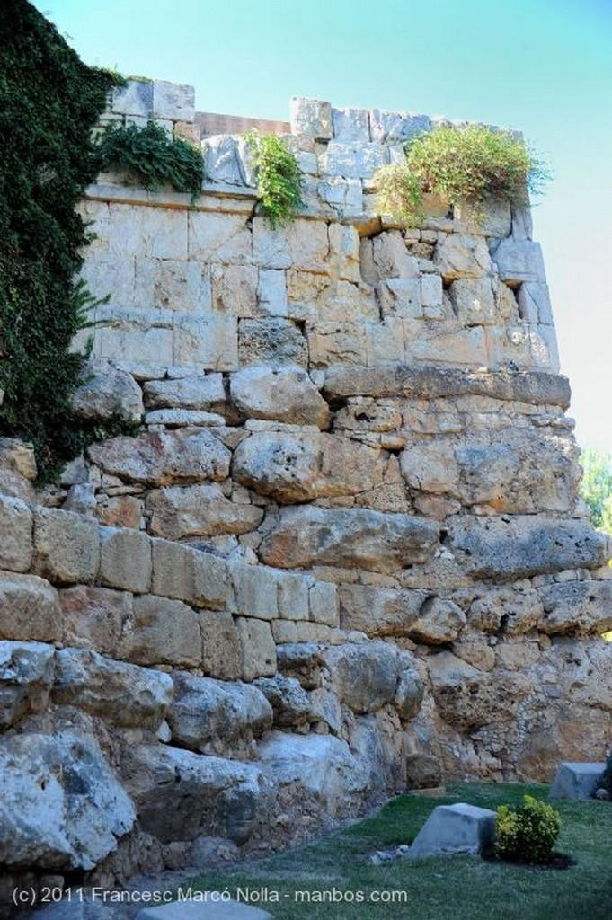 Tarragona Romulo y Remo Tarragona