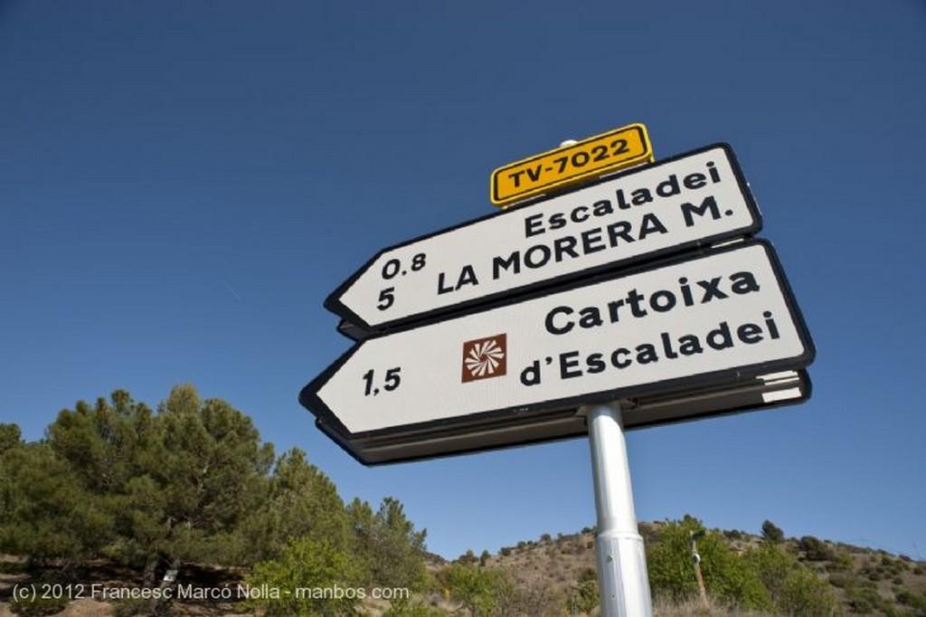 El Priorato Els Costers Tarragona