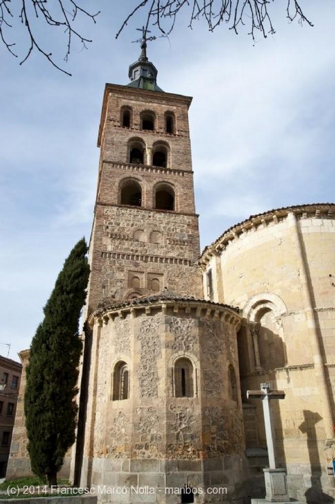 Segovia Rincones de Segovia Segovia