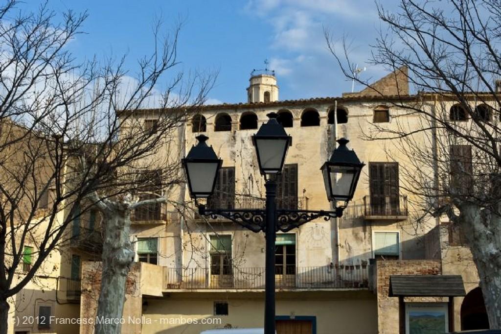 El Priorato Rincon del Celler Tarragona