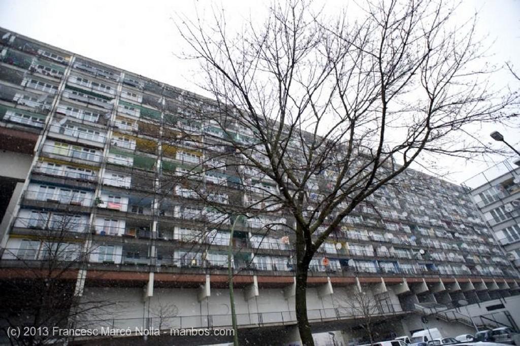 Berlin Viejo Bunker Berlin