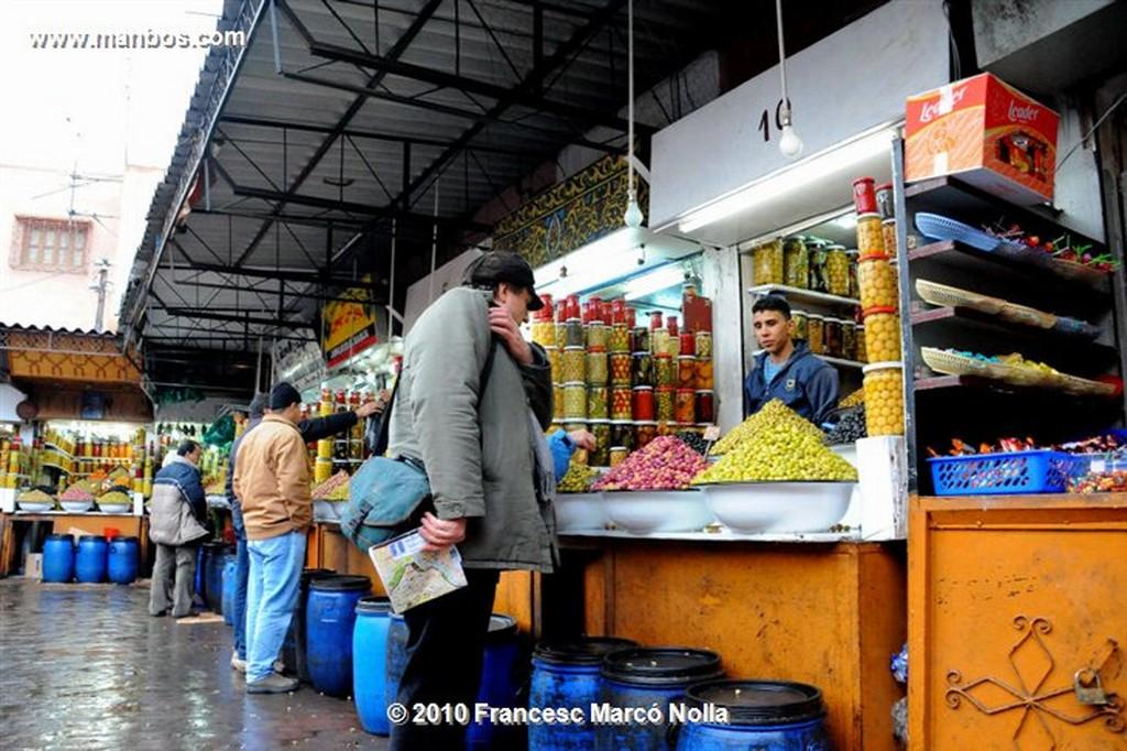 Marruecos  puestos callejeros-marrakech Marruecos