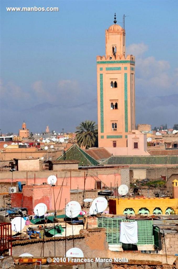 Marruecos  el cuatro por cuatro marroqui-  marrakech Marruecos