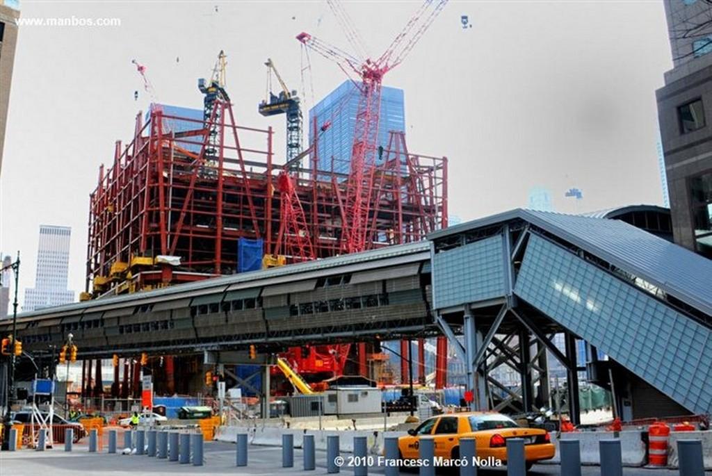 Nueva York Financial Center Nueva York