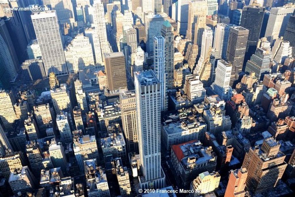 Nueva York Empire State Builging Nueva York