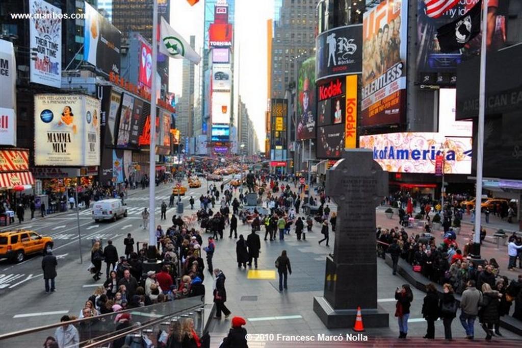 Nueva York Rockefeller Center Nueva York