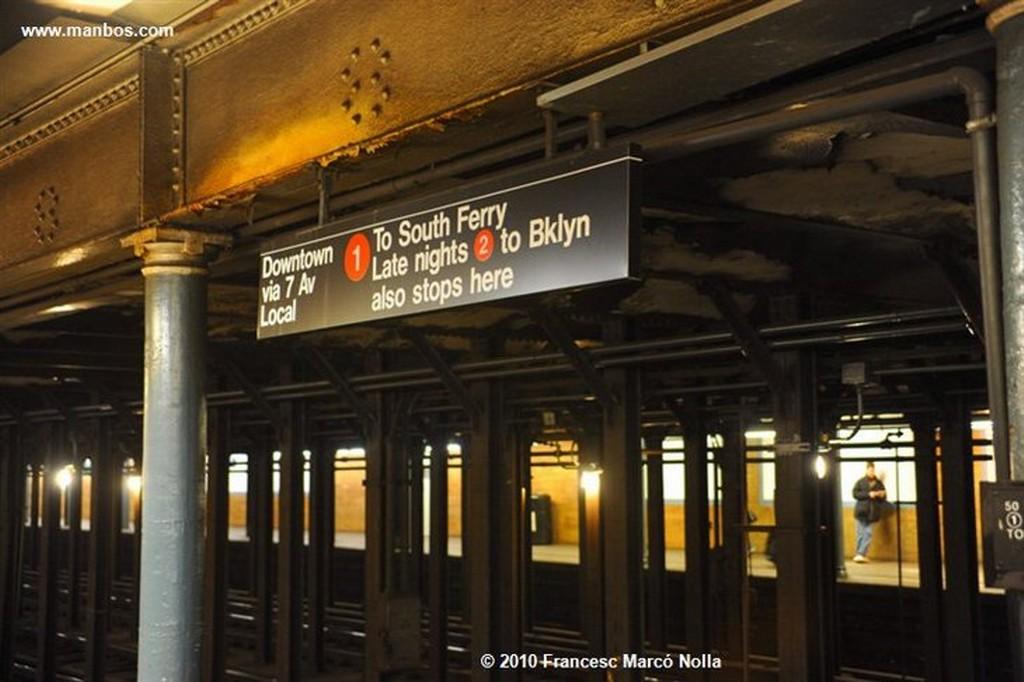 Nueva York Soho Nueva York