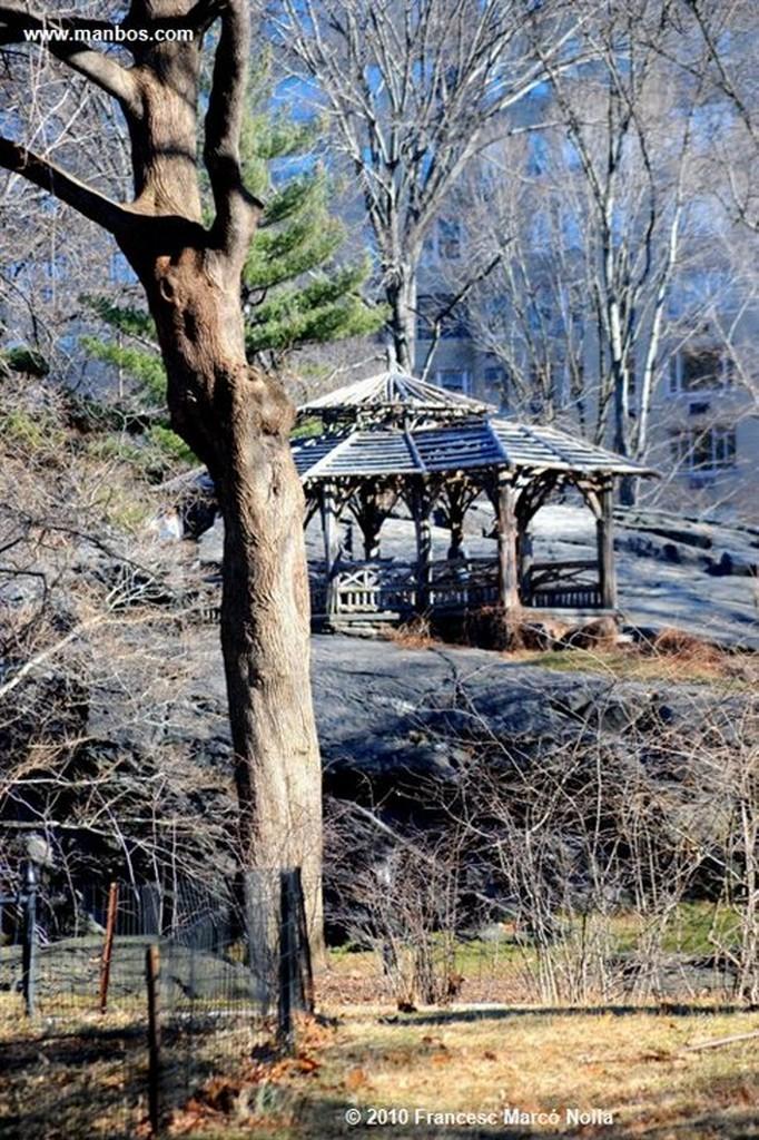 Nueva York Central Park Nueva York