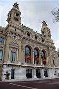 Casino de Montecarlo , Monaco , Monaco