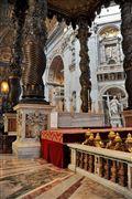 Basilica de San Pedro , Vaticano, Vaticano