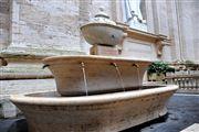 Fuente , Roma, Italia