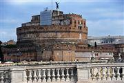 Castillo Sant Angelo , Roma , Italia
