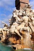 Foto de Roma , Plaza Nabona , Italia - Plaza Nabona