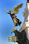 Foto de Roma , El Capitolio, Italia -  Angelo