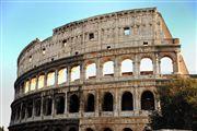 El Coliseo , Roma , Italia