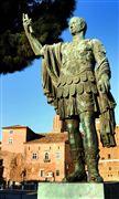 Forum Romano , Roma , Italia