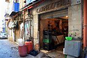 Mercado Di Capo , Palermo , Italia