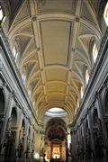 Catedral de Palermo , Palermo , Italia