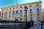 Comune Di Parlamento , Palermo , Italia