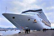 Crucero Turistico , Corcega , Francia