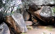 Cuevas de Napoleon , Corcega , Francia