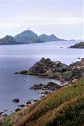 Islas Sanguinarias , Corcega , Francia