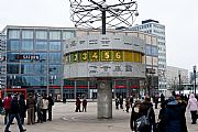 Alexanderplatz, Berlin, Alemania