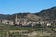 Poboleda, El Priorato, España