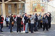Photo of Nazaret, Iglesia Anunciacion Nazaret, Israel - Grupo Turistico