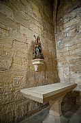 Vimbodi, Monasterio de Poblet, España