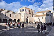 Foto de Bari, Casco Antiguo Bari, Italia - Plaza San Nicolas