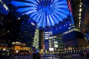 Potsdamerplatz, Berlin, Alemania