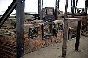 Campo Extermino Sachsenhausen, Oranienburg, Alemania