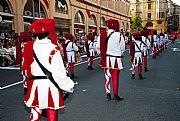 Desfile y Parada de Armas, Tortosa, España