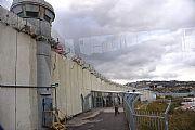 Muro de Proteccion, Jerusalen, Israel