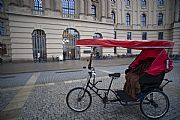 Bebelplatz, Berlin, Alemania
