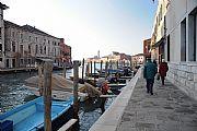 Canal de Murano, Murano, Italia