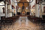 Iglesia Santa Maria e Donato, Murano, Italia