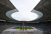 Foto de Berlin, Estadio Olimpico, Alemania - Estadio Olimpico