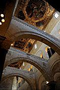 Foto de Bari, Iglesia San Nicolas Bari, Italia - Fantastico Techo
