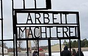Campo Concentracion Sachsenhausen, Oranienburg, Alemania