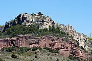 Siurana, El Priorato, España