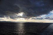 Photo of Islas Griegas, Greece - Oscuros Nubarrones