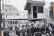 Checkpoint Charlie, Berlin, Alemania