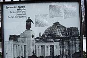 Foto de Berlin, Tiergarten, Alemania - Fotografia Historica