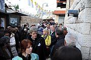 Calle de Canaan, Jerusalen, Israel