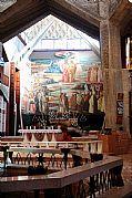 Photo of Nazaret, Iglesia Anunciacion Nazaret, Israel - Altar Mayor