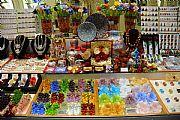 Tiendas de Murano, Murano, Italia